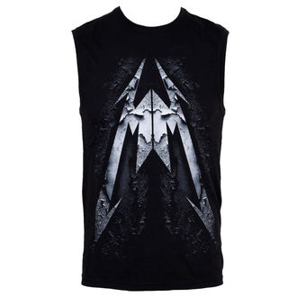 Muskelshirt Men Metalllica - Black Corrosive - 10445