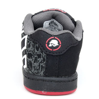 Kinderschuhe ETNIES - Kids Metall Mulisha Fader