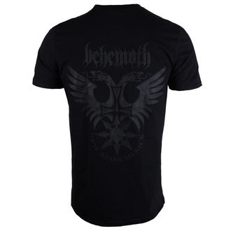 Herren T-Shirt Behemoth - Logo - PLASTIC HEAD - PH5286
