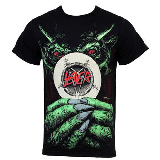 Herren T-Shirt Slayer - Root Of All Evil - EMI - TSB 8054