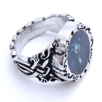 Ring Dragons Celtica - ALCHEMY GOTHIC - R86