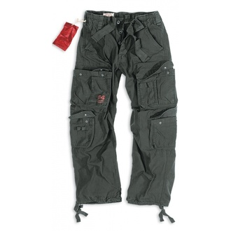 Hose SURPLUS - Airborne - BLACK - 05-3598-63