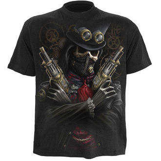 Herren T-Shirt SPIRAL - Steam Punk Bandit - TR307600