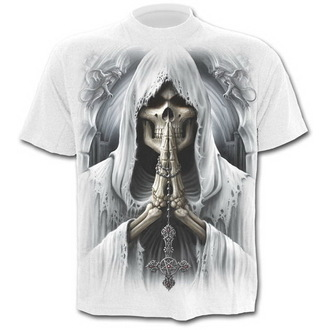 Herren T-Shirt SPIRAL - Death Prayer
