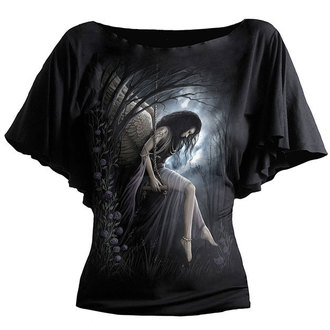 Damen T-Shirt  SPIRAL - Angel Lament - TR315237