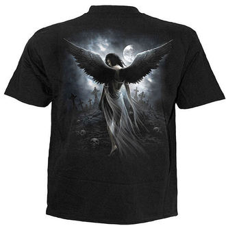Herren T-Shirt SPIRAL - Angel LaMent