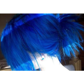 Haarfarbe DIERCTIONS - Atlantic Blue