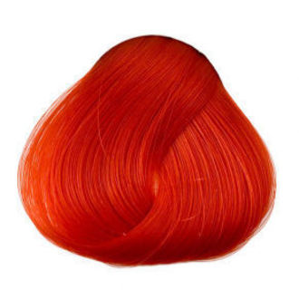 Haarfarbe DIERCTIONS - Coral Red