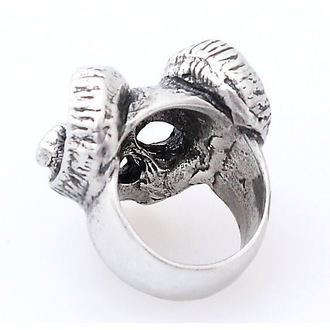 Ring Hell's Doorman ALCHEMY GOTHIC - R176