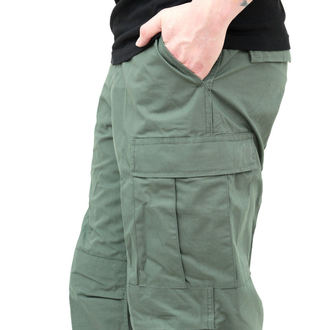 Herren Hose  HELIKON - Nyco Ripstop - Olive Drab