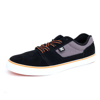 Herren Schuhe DC - Tonik - BLACK-WHITE-ORANGE