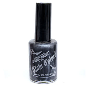 Nagellack Manic Panic - Hells Bells Frosted Nail Polish