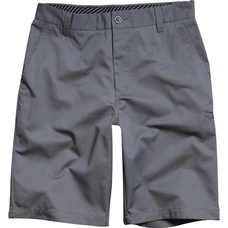 Herren Shorts   FOX - Essex Walkshort-Solid - GUNMETAL