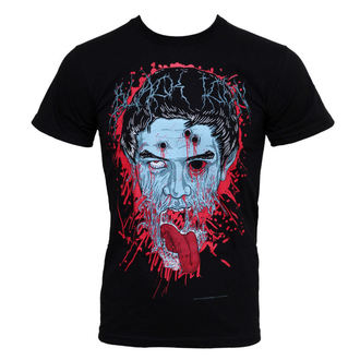 Herren T-Shirt BLACK ICON - Face - MICON019