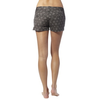 Shorts -Shorts- Damen FOX - Haste Star - DARK SHADOW