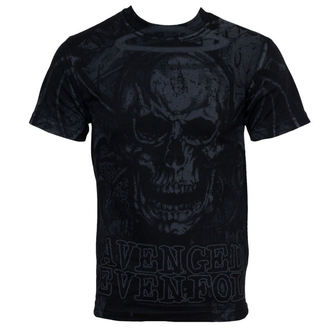Herren T-Shirt Avenged Sevenfold - Dear God - BRAVADO USA - AVN2098