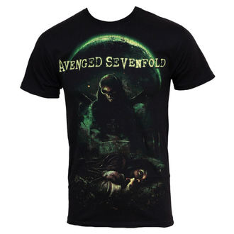 Herren T-Shirt Avenged Sevenfold - Killing Moon - BRAVADO USA