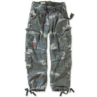 Hose SURPLUS - Airborne - Nightcamo - 05-3598-31