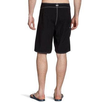 Herren Badeshorts VANS - Off The Wall - Black