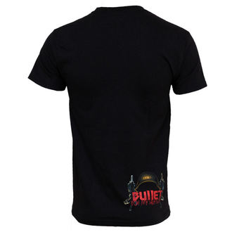 Herren T-Shirt Bullet For My Valentine - Automatic