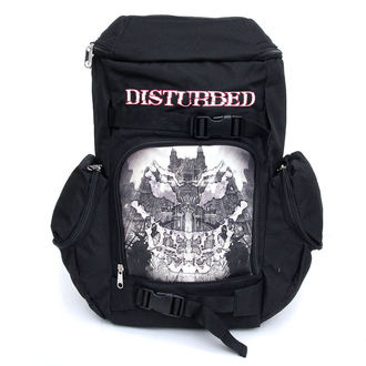 Rucksack Disturbed  - Face Your Fear
