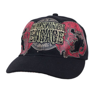 Cap Killswitch Engage - Dragon Crest - BRAVADO USA