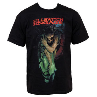 Herren T-Shirt Killswitch Engage - Dead King, BRAVADO, Killswitch Engage