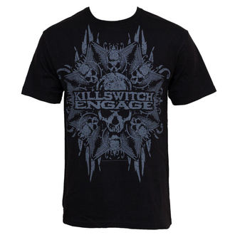 Herren T-Shirt Killswitch Engage - Death Star - BRAVADO USA