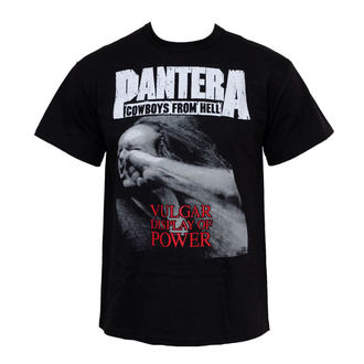 Herren T-Shirt Pantera - Vulgar Display Of Power - BRAVADO USA - PNA2001
