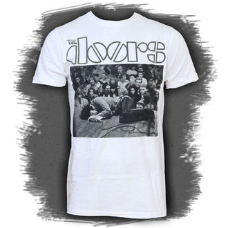 Herren T-Shirt The Doors - Jim Floored - BRAVADO USA
