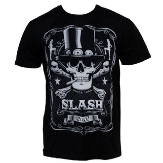 Herren T-Shirt Bottle Of Slash - LIQUID BLUE - 31952