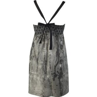 Damen Kleid  FOX - Rock On Kleid