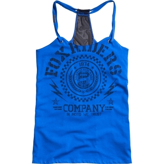 Damen Tank Shirt  FOX - Revived Cami
