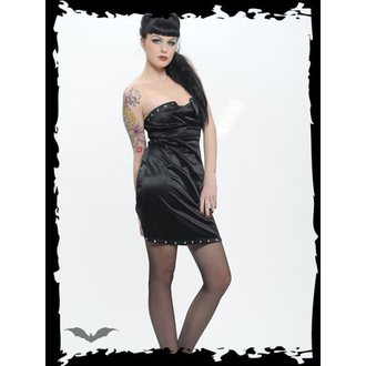 Damen Kleid  QUEEN OF DARKNESS - DR1-073/10