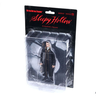 Figur Sleepy Hollow - Ichabod Crane