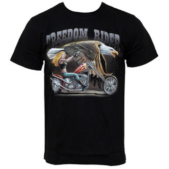 Herren T-Shirt HERO BUFF - Freedom Ride - HB226