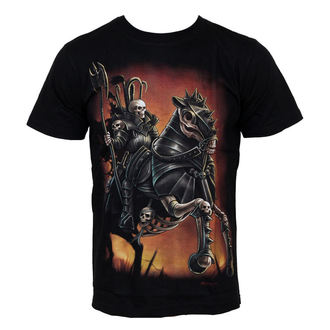 Herren T-Shirt HERO BUFF - Evil Knight - HB111