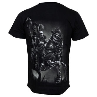 Herren T-Shirt HERO BUFF - Evil Knight