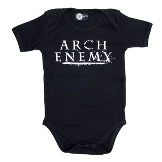 Baby Body  Arch Enemy - Logo - Black, Metal-Kids, Arch Enemy