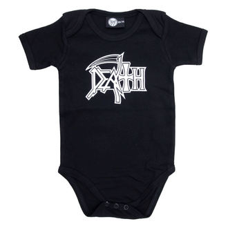 Baby Body  Death - Logo - Black, Metal-Kids, Death