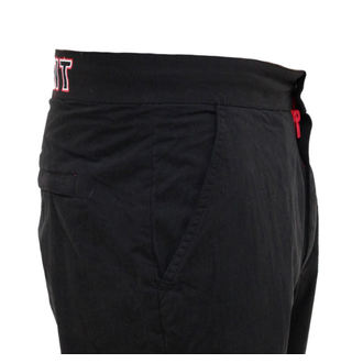 Herren Shorts   INDEPENDENT - Indy All Business - Black
