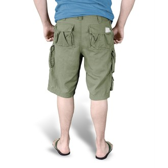Herren Shorts  SURPLUS - Trooper Shorts - Gewas