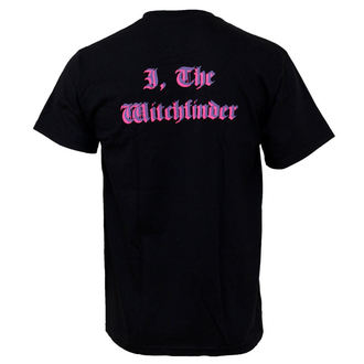 Herren T-Shirt Electric Wizard - Witchfinder - PLASTIC HEAD - PH5679