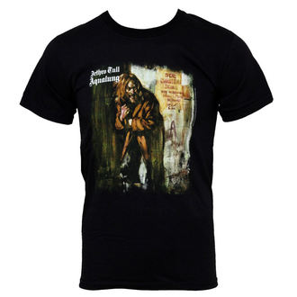 Herren T-Shirt Jethro Tull - Aqualung - PLASTIC HEAD - PH5949