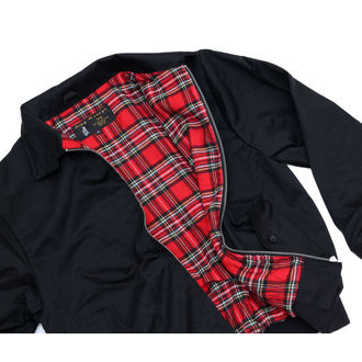 Jacke SURPLUS - HARRINGTON - KING GEORGE 59 JACKET - 20-3515-03