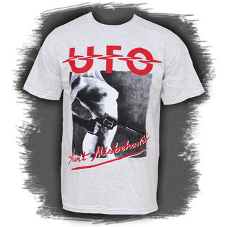 Herren T-Shirt UFO - Ain´t Misbehavin - PLASTIC HEAD - PH5884
