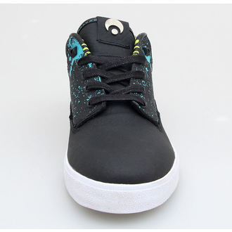 Herrenschuhe OSIRIS - Chaveta - Blk/Tag/Risk, OSIRIS