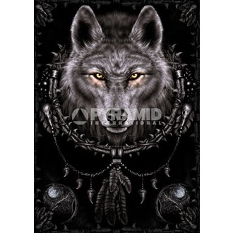 Poster Wolf Dreams - Pyramid Posters - PP32544