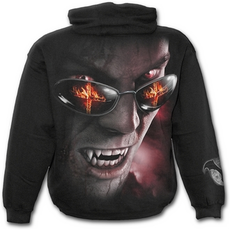 Herren Hoodie  SPIRAL - The Lord Of Darkness - Blk - DT213800