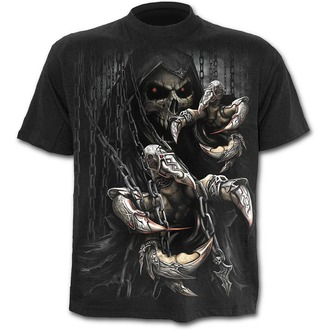 Herren T-Shirt SPIRAL - Death Claws - WM118600